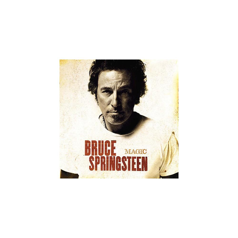 Alliance Bruce Springsteen Magic 1500000159173