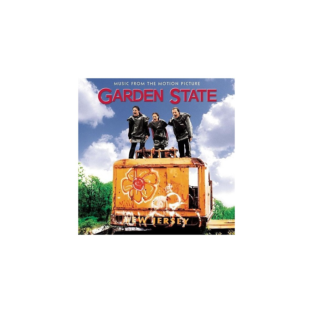 Alliance Garden State: Music From Motion Picture - Garden State: Music from Motion Picture (Original Soundtrack) 1500000159211