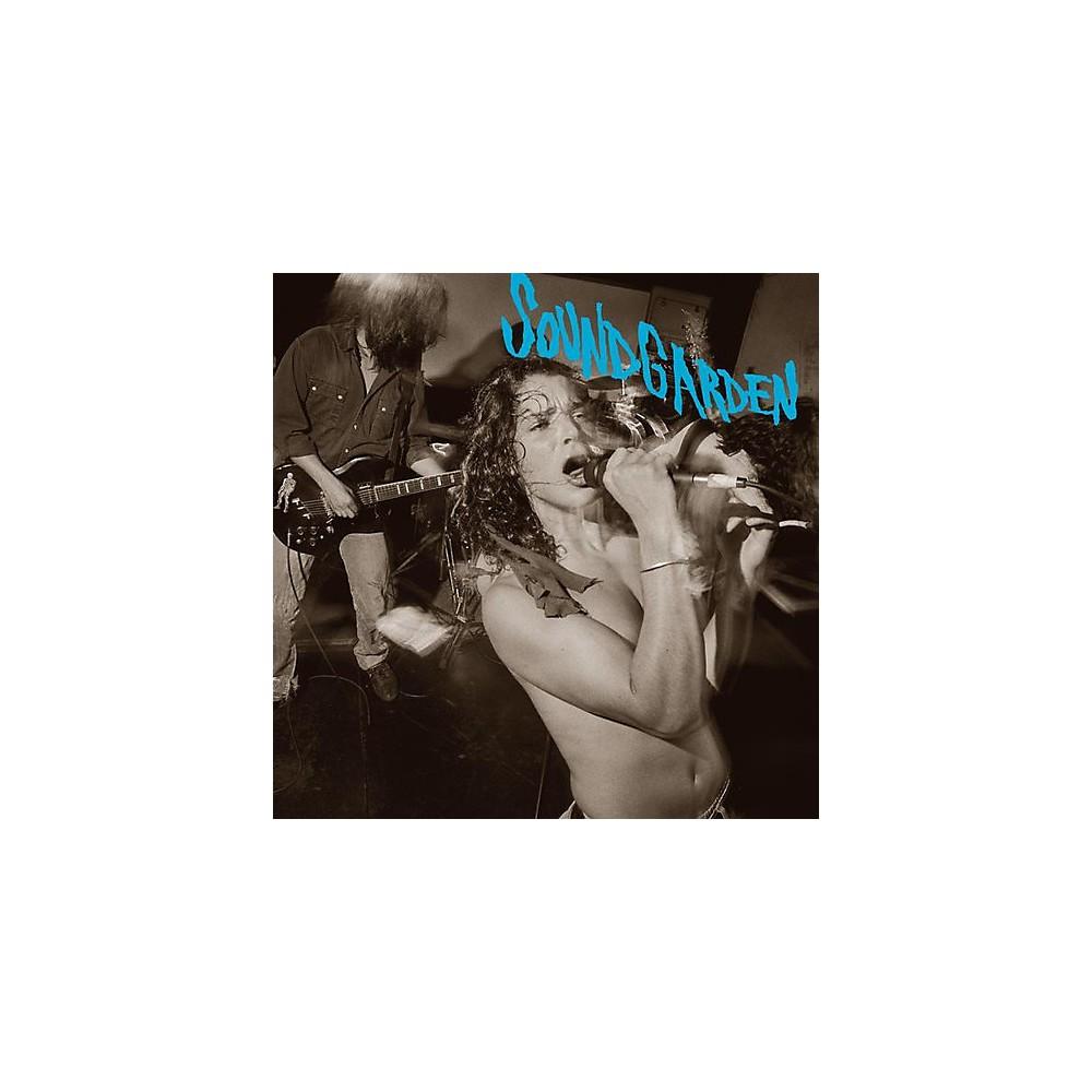 Alliance Soundgarden Screaming Life/Fopp 1500000159466