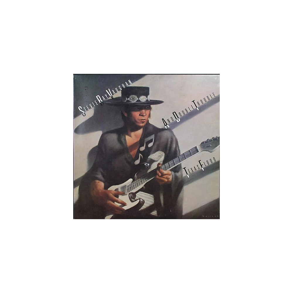 Alliance Stevie Ray Vaughan Texas Flood 1500000159506
