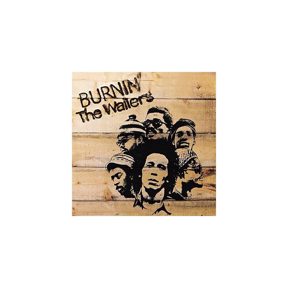 Alliance Bob Marley - Burnin 1500000159558