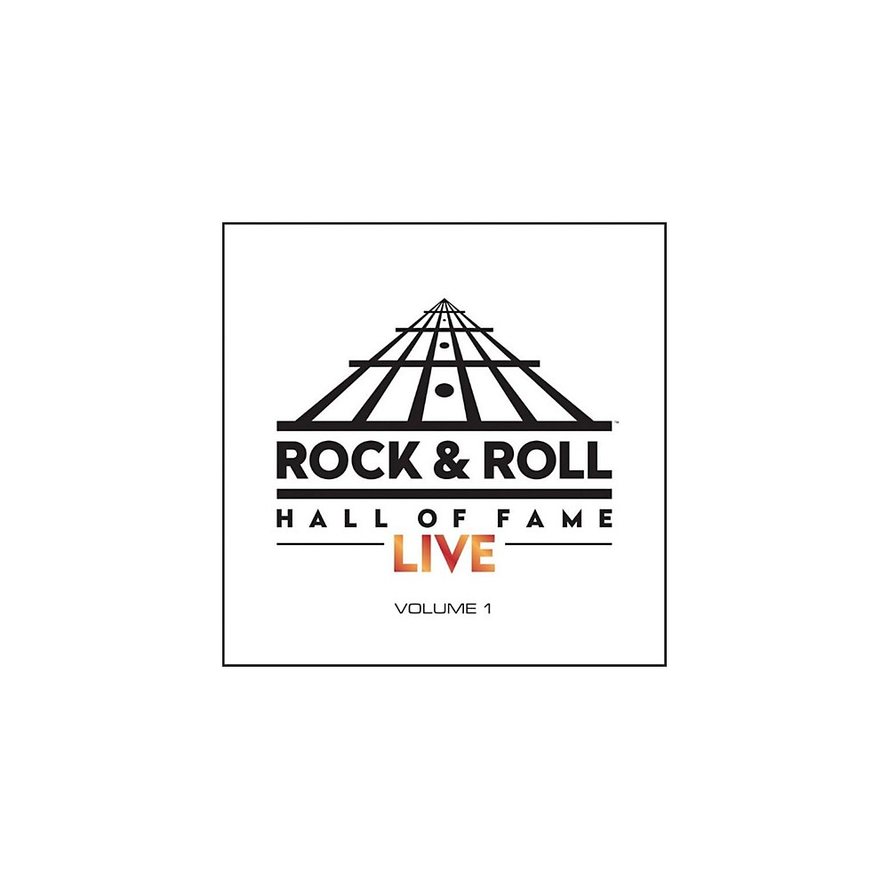 Alliance Various Artists Rock N Roll Hall Of Fame, Vol. 1 1500000159577