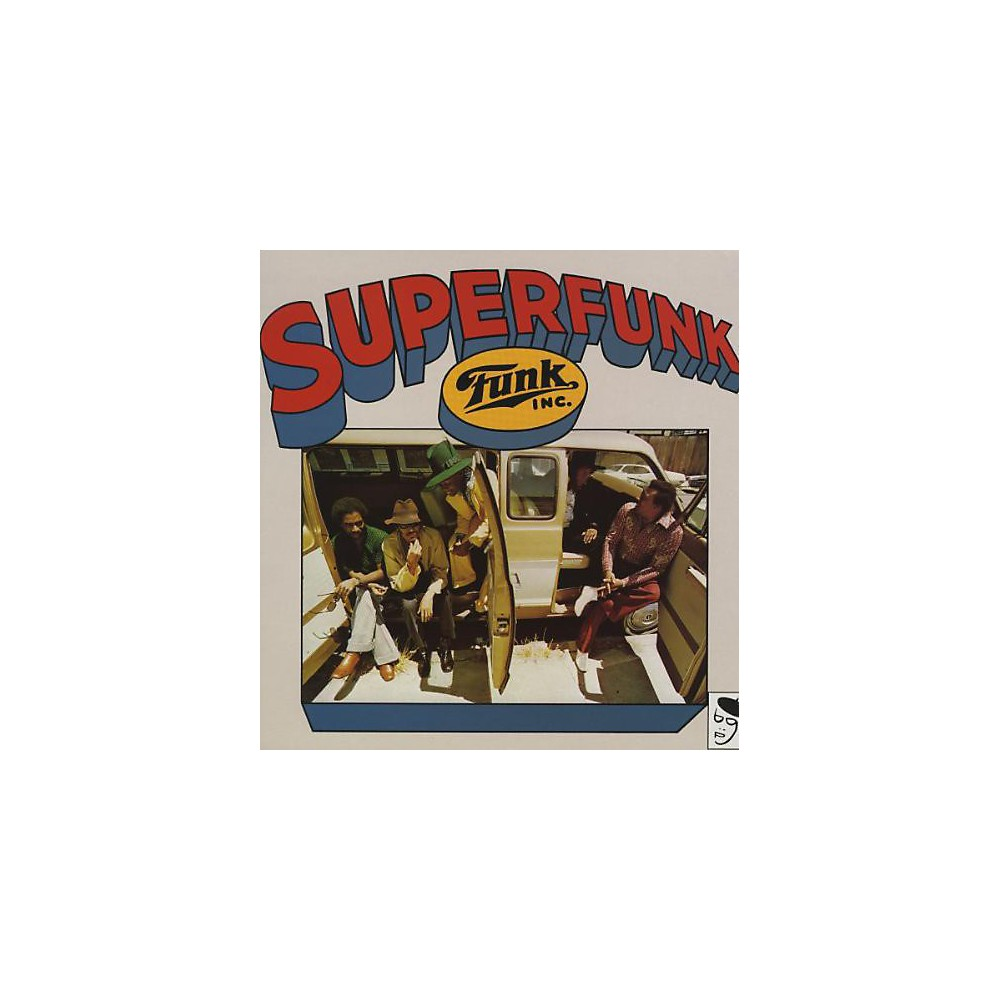Alliance Funk, Inc. Superfunk 1500000160465