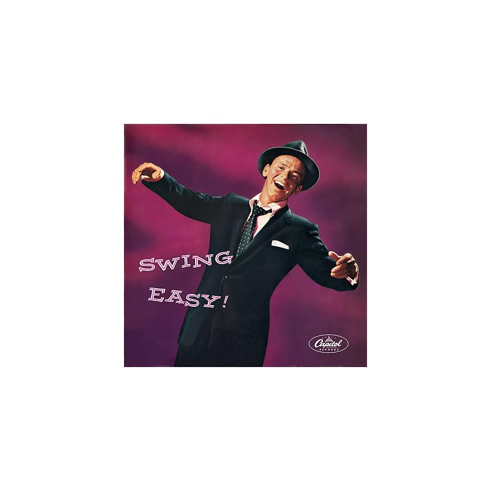 Alliance Frank Sinatra - Swing Easy 1500000160651