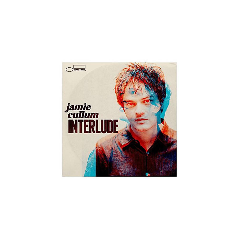 Alliance Jamie Cullum - Interlude 1500000160685