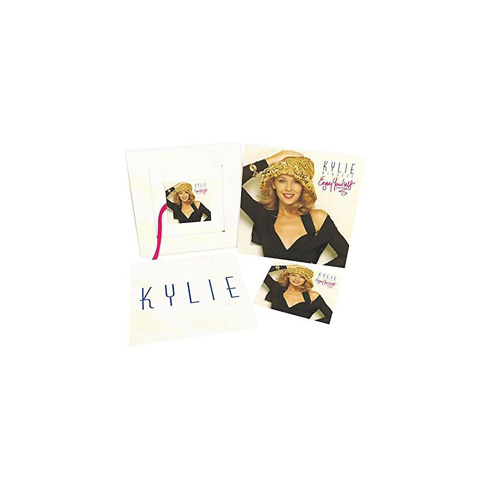 Alliance Kylie Minogue - Enjoy Yourself 1500000160989