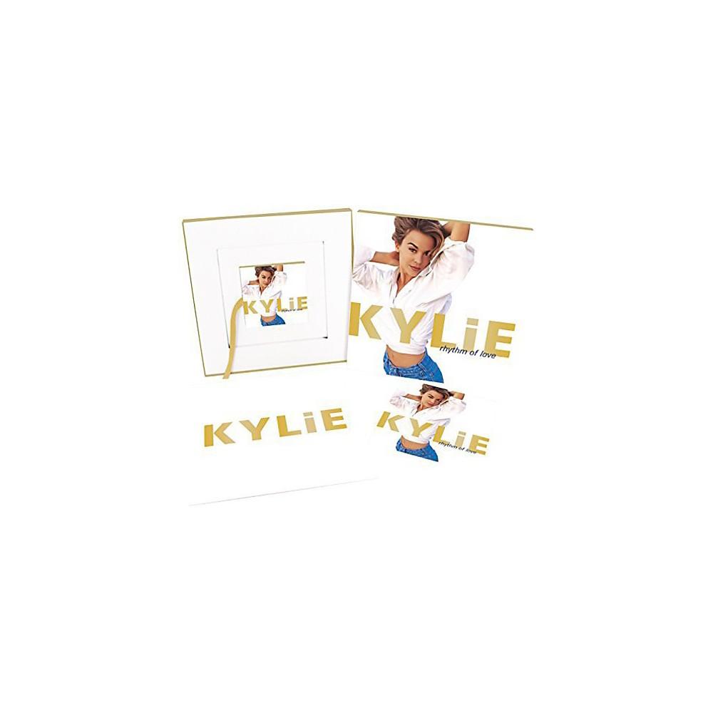 Alliance Kylie Minogue - Rhythm of Love 1500000160994