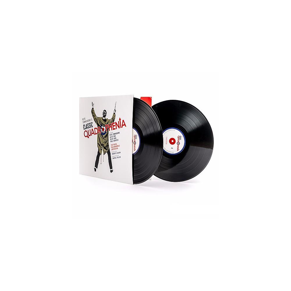 Alliance Pete Townshend Classic Quadrophenia 1500000161086