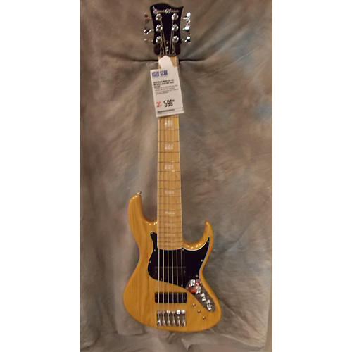 In Store Used K6 Pro Electric Bass Guitar