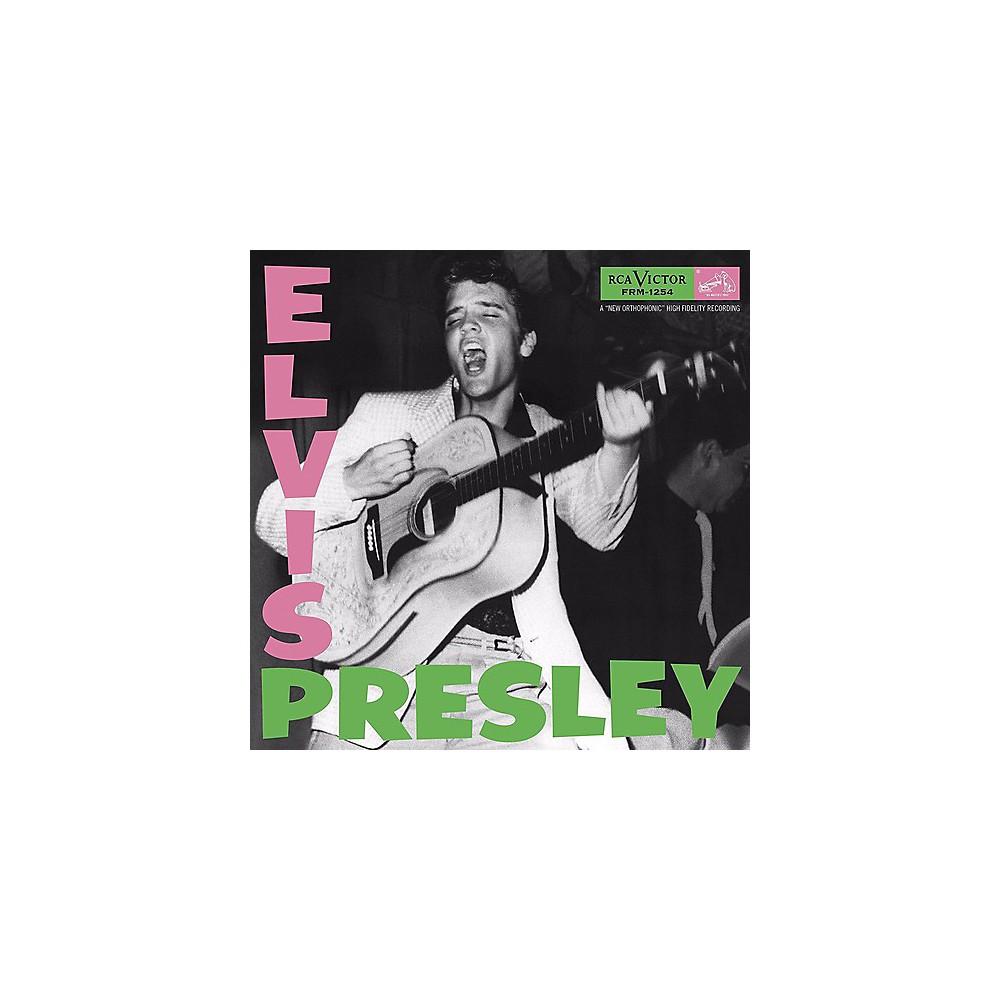 Alliance Elvis Presley Elvis Presley 1500000161567