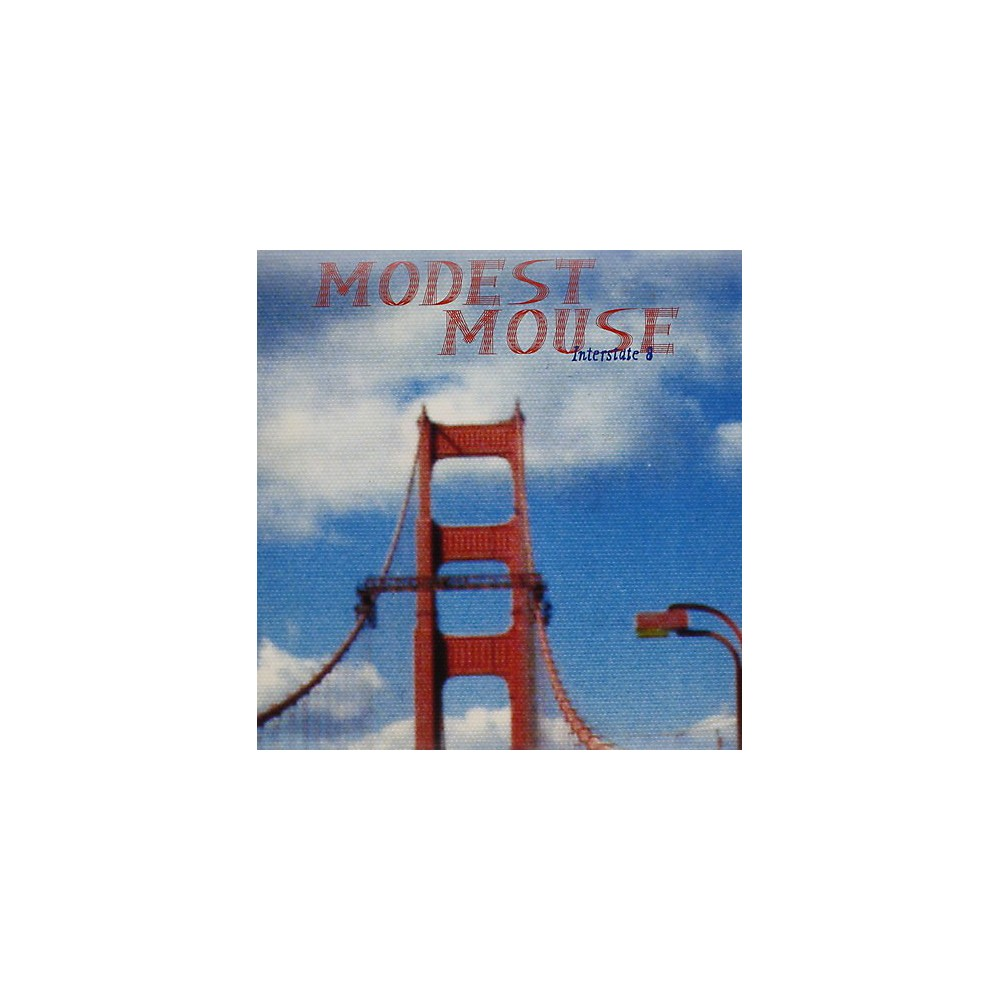modest mouse essay Modest mouse - education lyrics call it education it was somewhere in between you gave me some sound advice but i wasn't listening after we had capsized i could tell you how you'd fall well, i'm not.