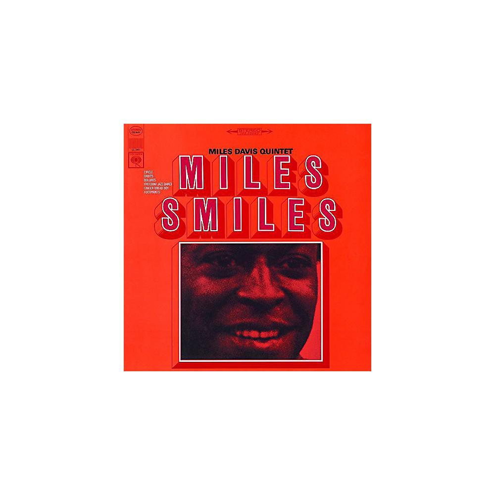 Alliance Miles Davis - Miles Smiles 1500000161909