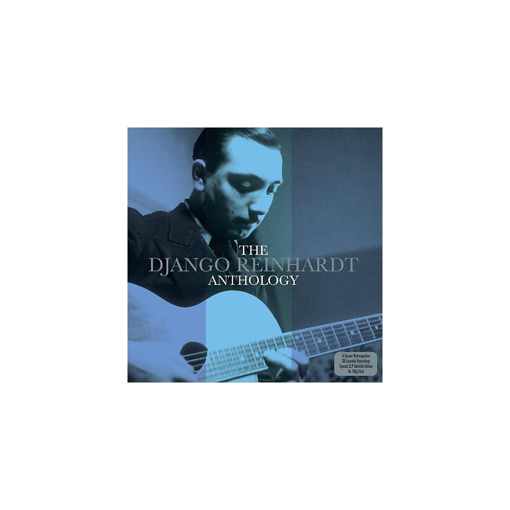 Alliance Django Reinhardt Anthology 1500000161964
