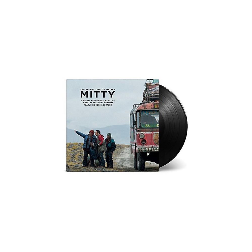 Alliance Secret Life Of Walter Mitty (Original Score) 1500000162047