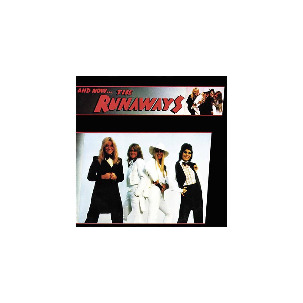 Alliance The Runaways & Now The Runaways 1500000162289