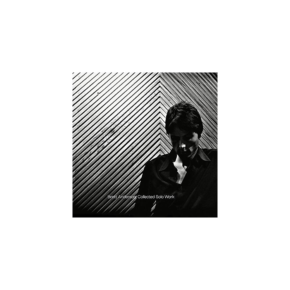 Alliance Brett Anderson Solo Albums Vinyl Box Set 1500000162344