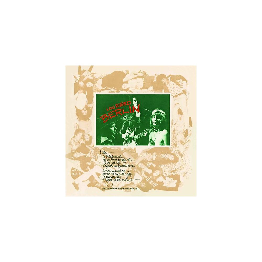 Alliance Lou Reed Berlin 1500000162572