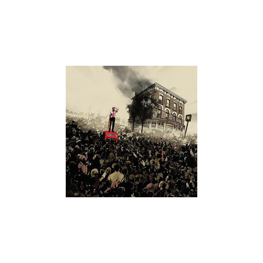 Alliance Shaun Of The Dead (Original Soundtrack) 1500000162929