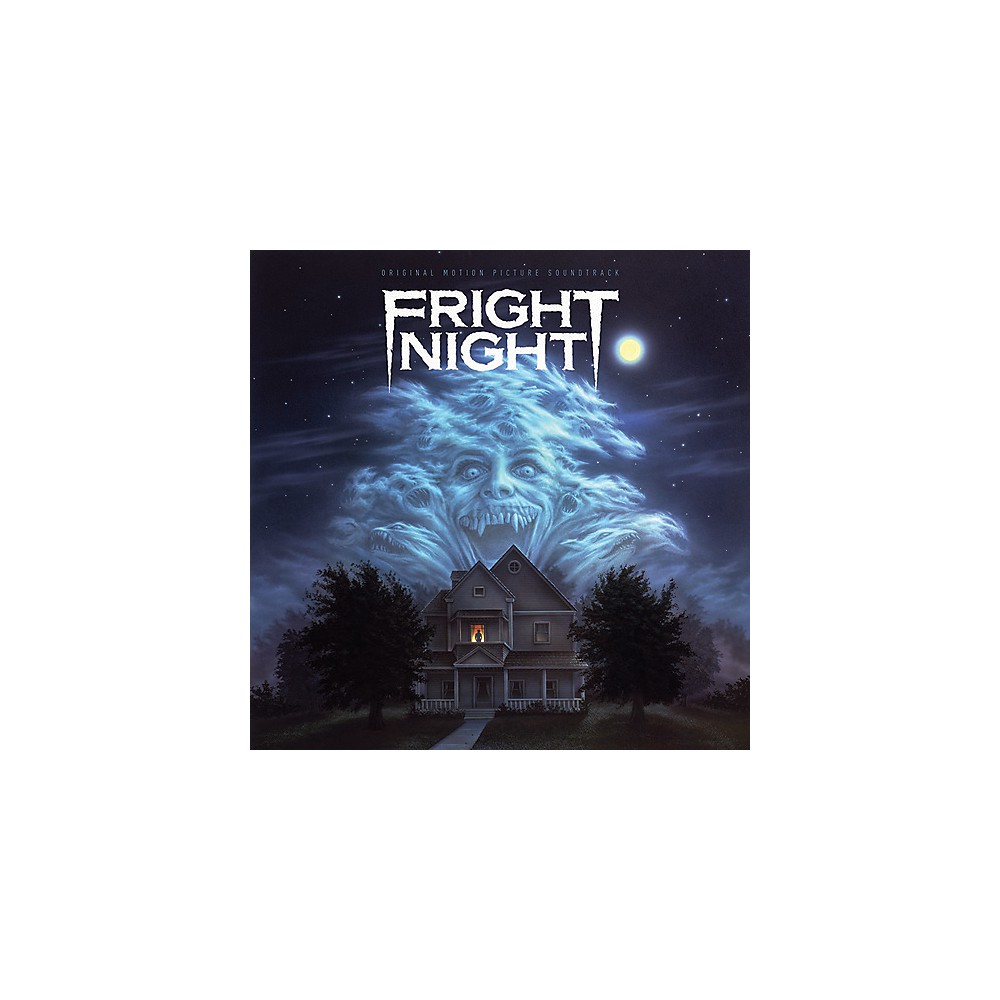 Alliance Fright Night (Original Soundtrack) 1500000163386