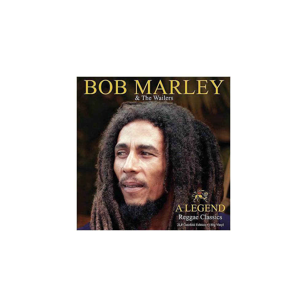 Alliance Bob Marley Legend 1500000163406