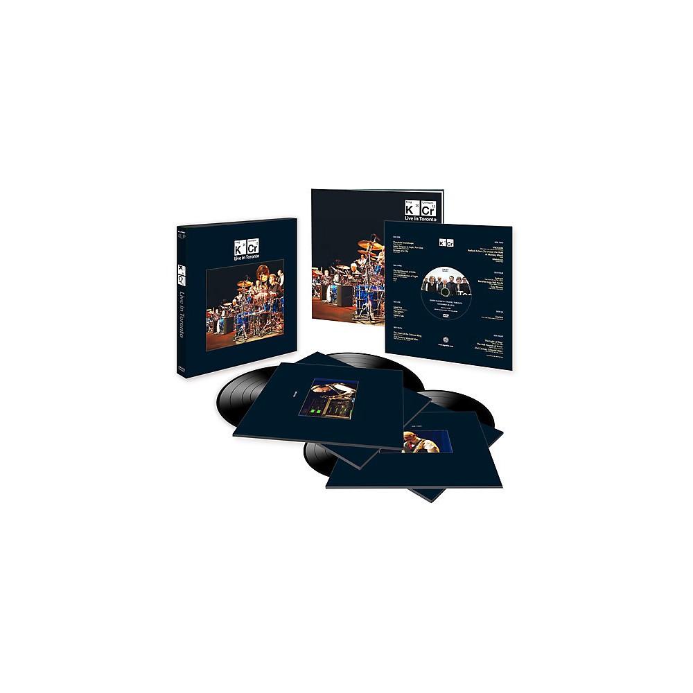 Alliance King Crimson Live In Toronto: November 20Th 2015 1500000163547