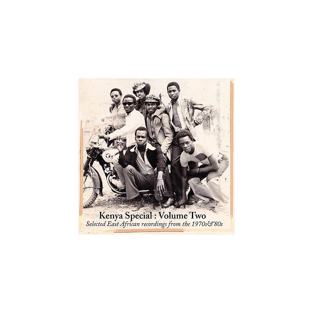 Alliance Various Artists Kenya Special 2 / Various 1500000164102