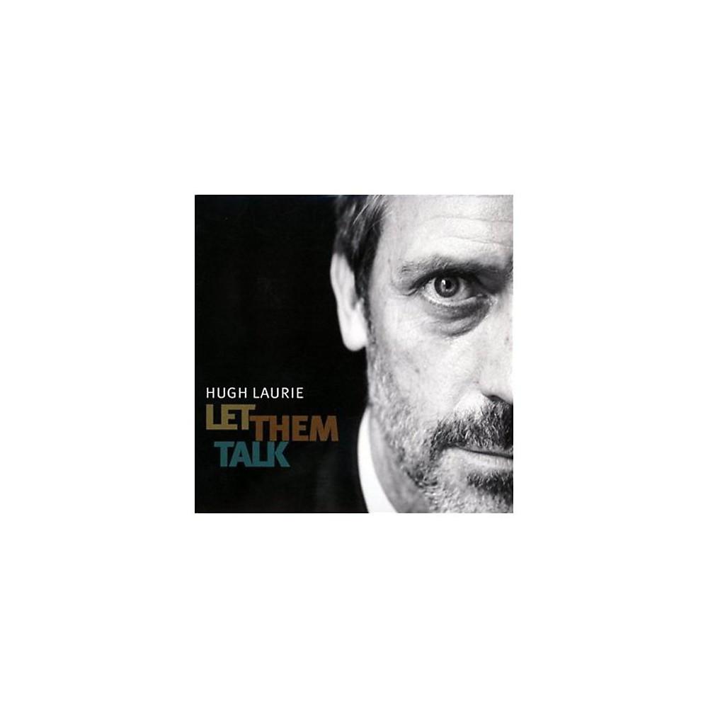 Alliance Hugh Laurie - Let Them Talk 1500000164879