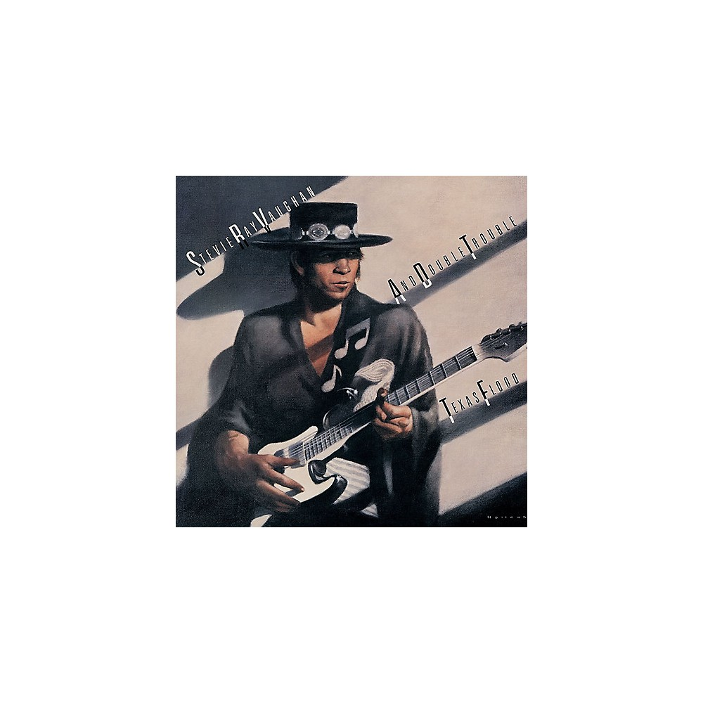 Alliance Stevie Ray Vaughan Texas Flood 1500000165153
