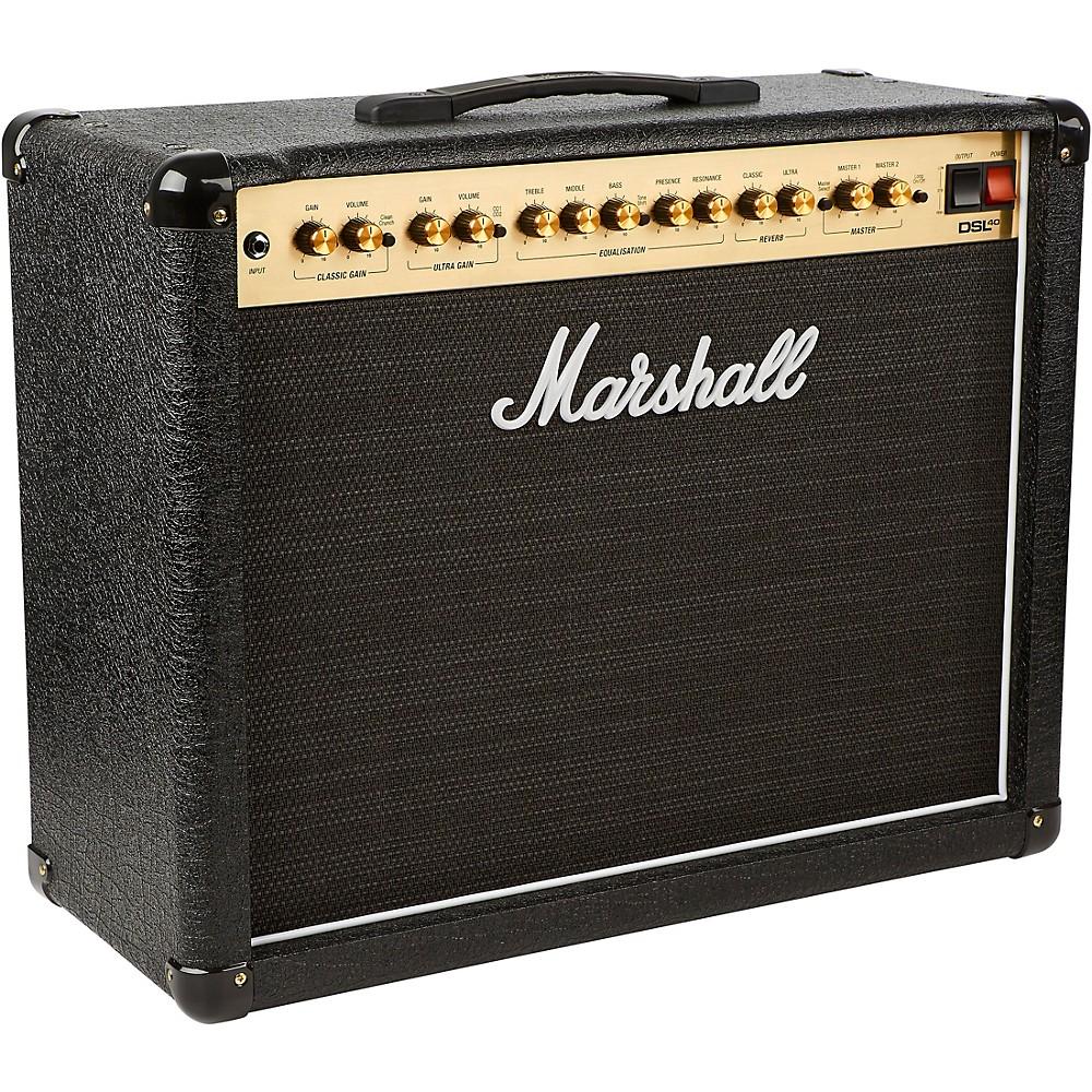 Marshall Amps Canada
