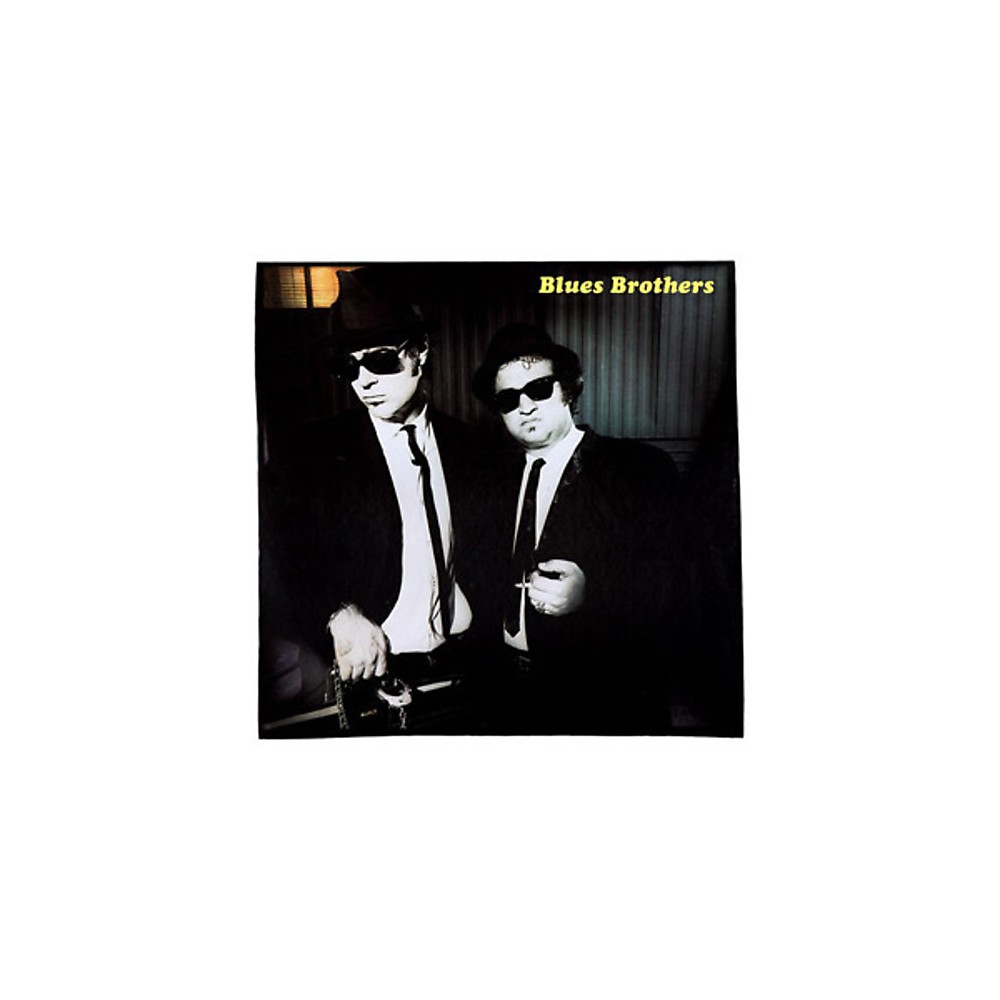 Alliance The Blues Brothers - Briefcase Full of Blues 1500000166291