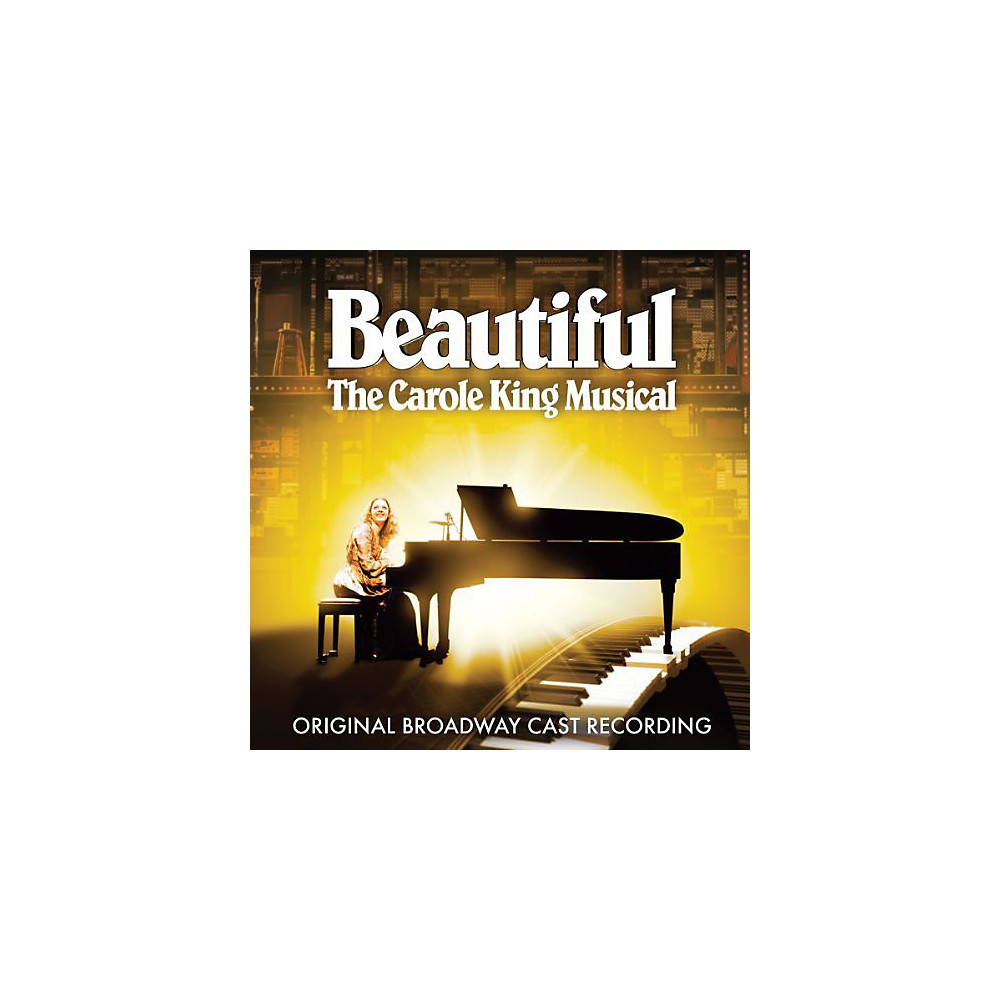 Alliance Various Artists - Beautiful: Carole King Musical / O.B.C.R. 1500000166459