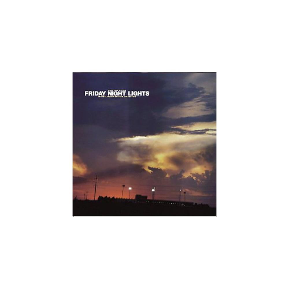 Alliance Friday Night Lights Friday Night Lights (Original Soundtrack) 1500000166593