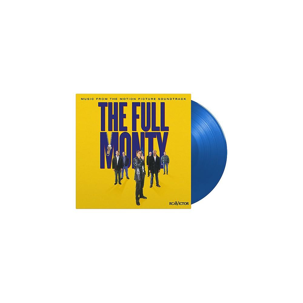 Alliance The Full Monty (Original Motion Picture Soundtrack) 1500000167872