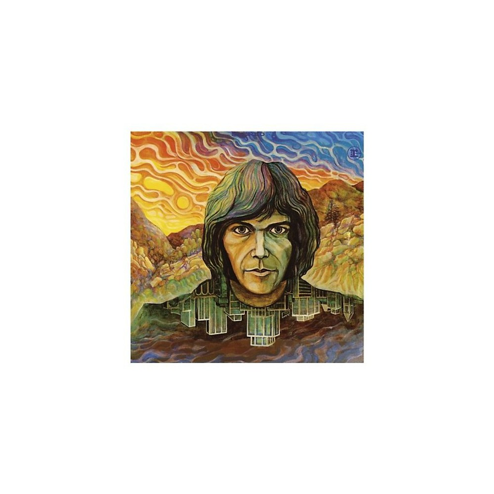 Alliance Neil Young Neil Young [Remastered] [Black Vinyl Disc] 1500000168910