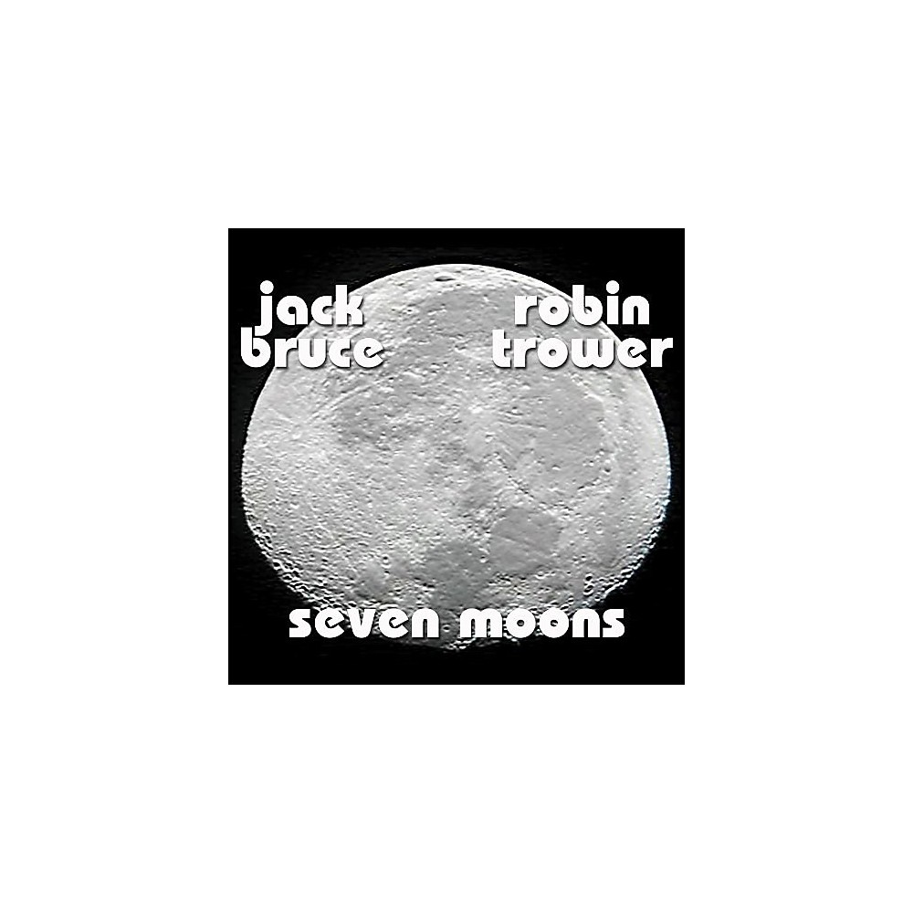 Alliance Jack Bruce Seven Moons 1500000169809