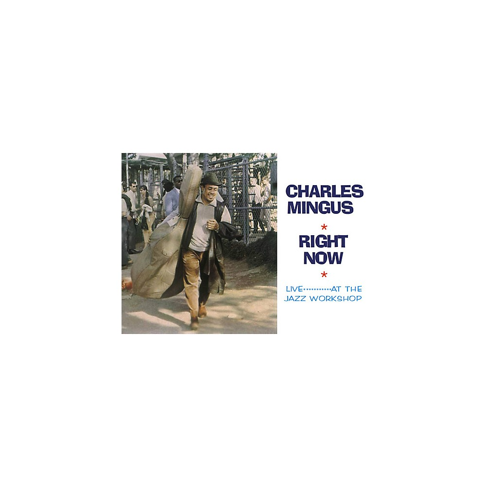 Alliance Charles Mingus Right Now 1500000171041