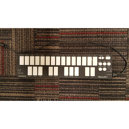 Keith McMillen K708 QuNexus MIDI Controller-thumbnail