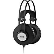 K72 Closed Back Studio Headphones