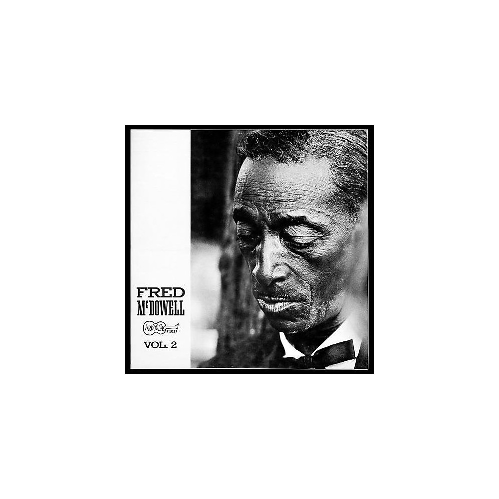 Alliance Mississippi Fred McDowell - Vol. 2 1500000174389