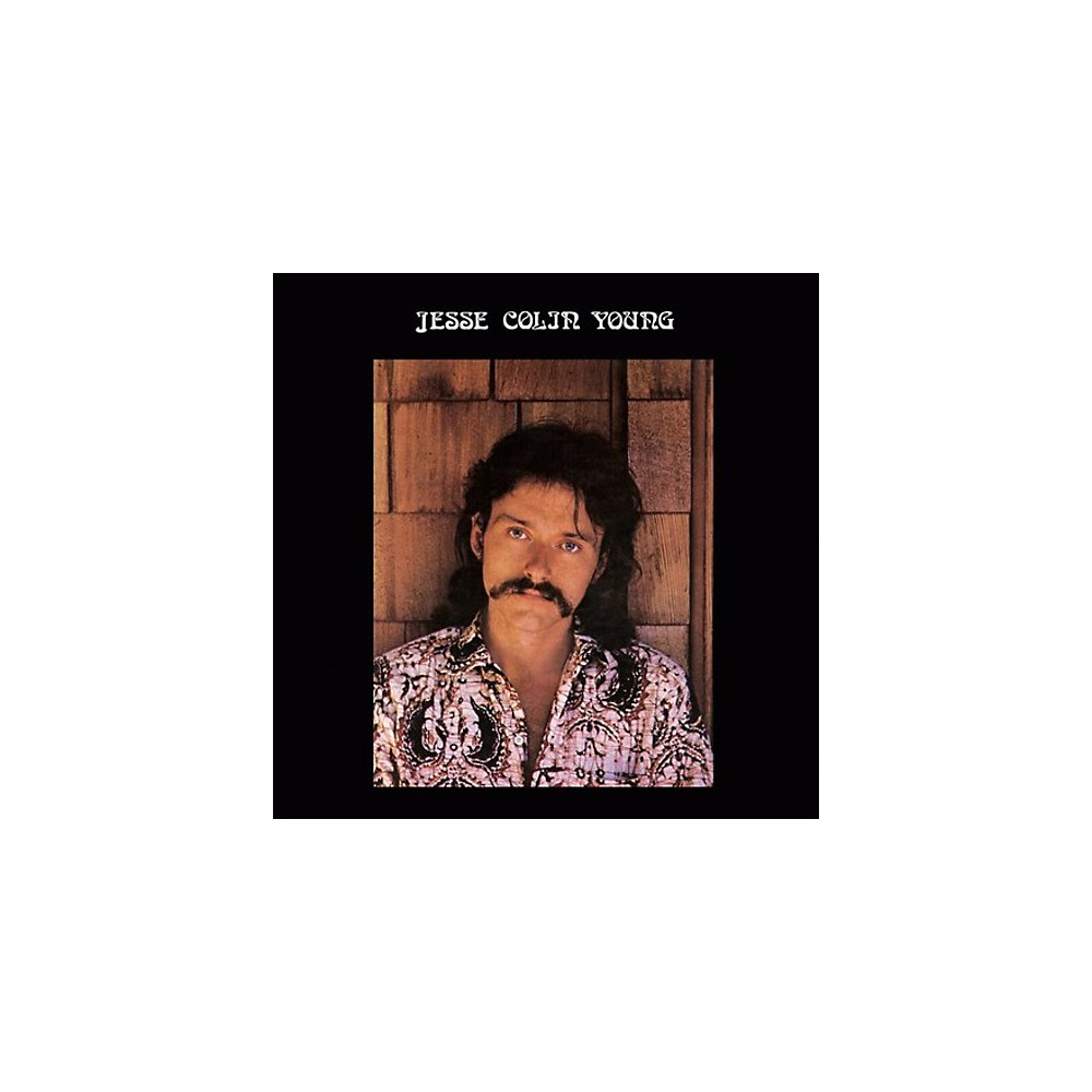 Alliance Jesse Colin Young - Song For Juli 1500000175429