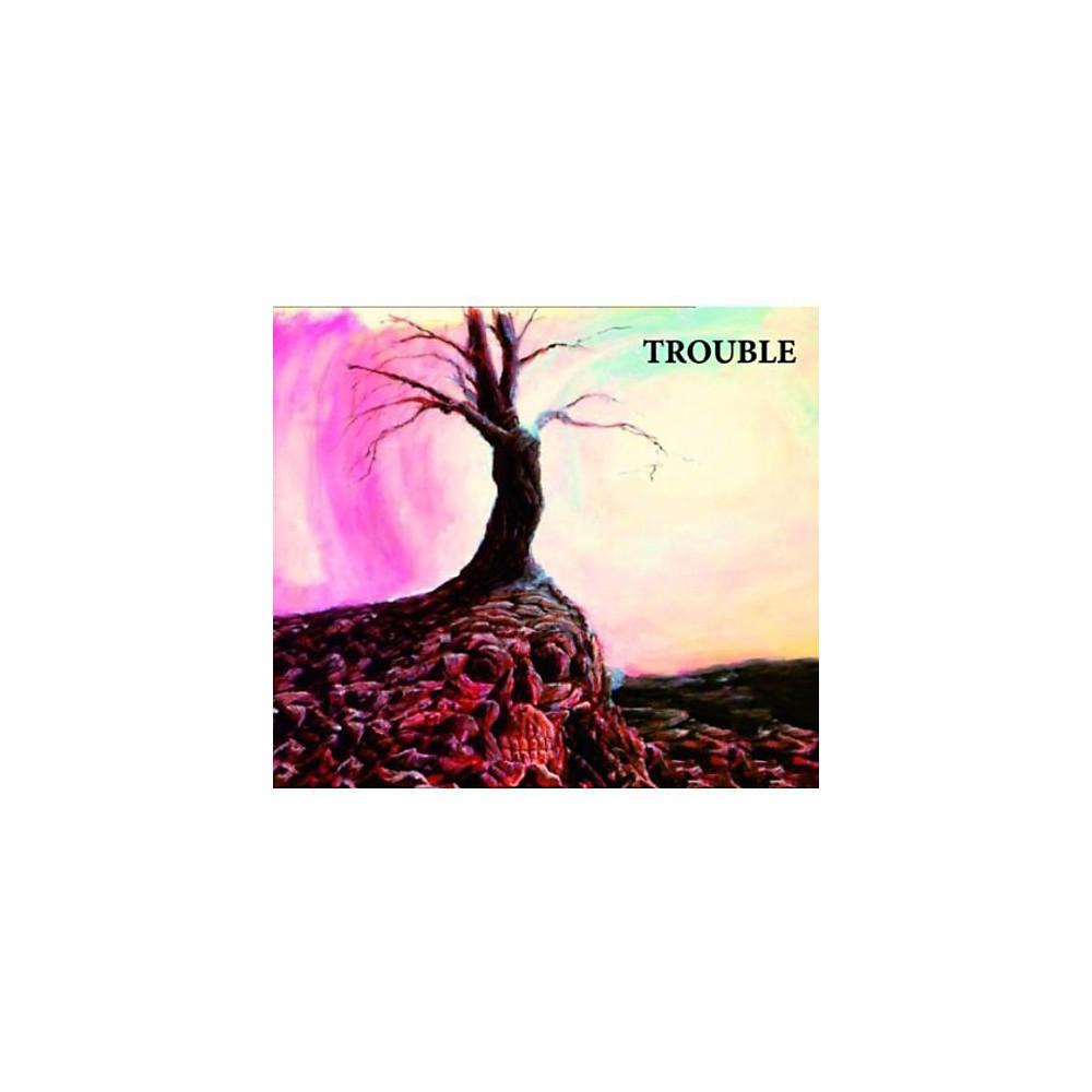Alliance Trouble - Psalm 9 1500000176397