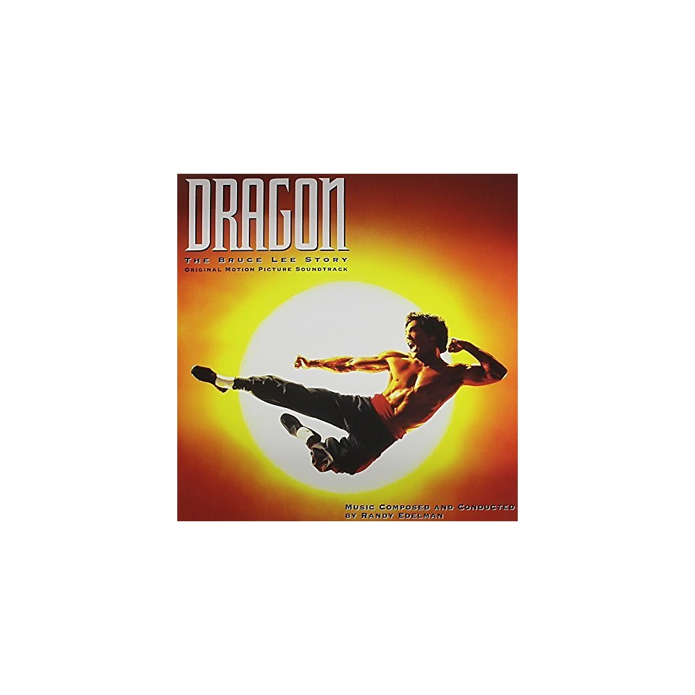Alliance Dragon: The Bruce Lee Story (Original Soundtrack) 1500000176600