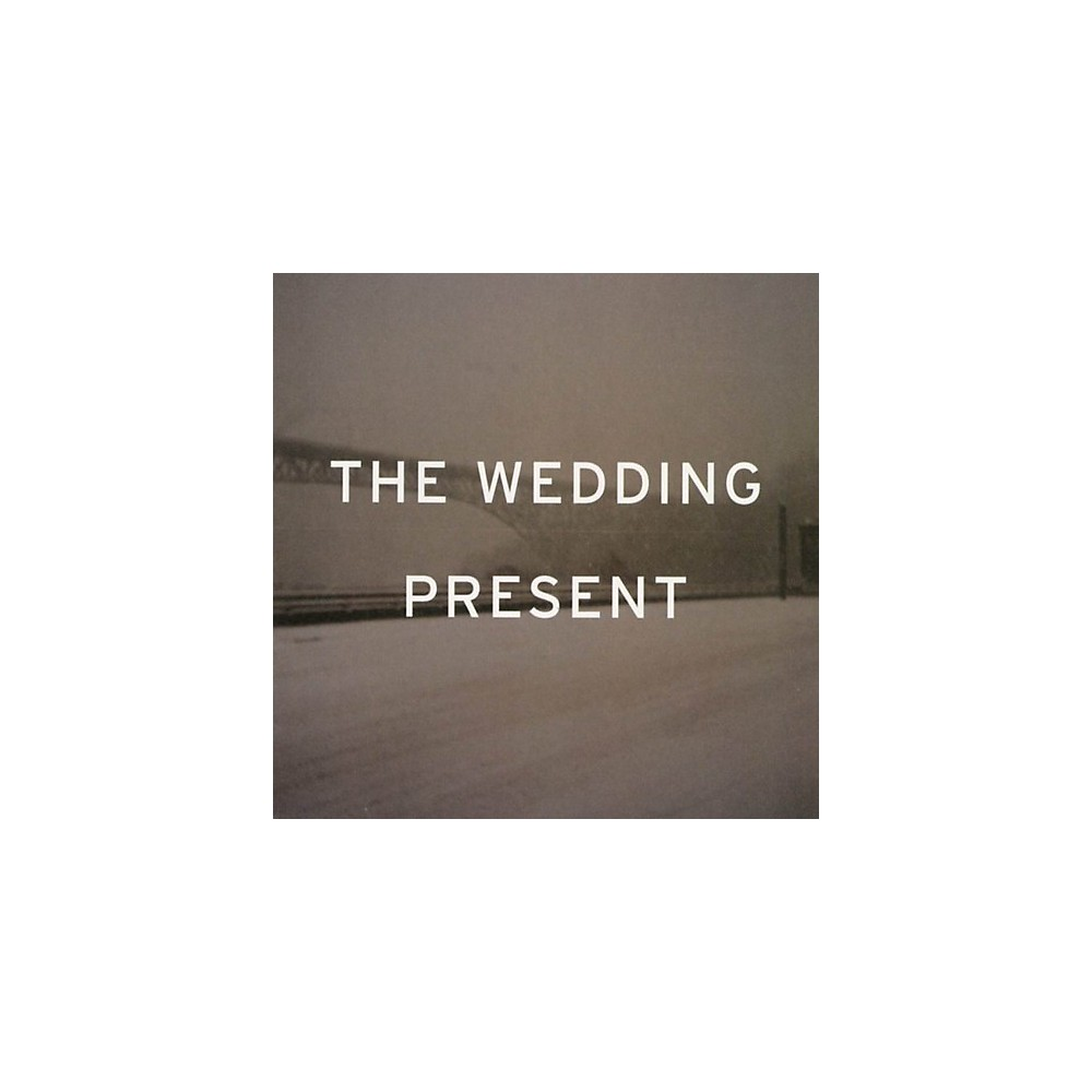 Alliance The Wedding Present - Take Fountain 1500000176689