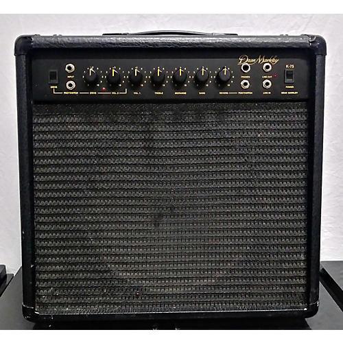 Dean Markley K75 Guitar Combo Amp-thumbnail