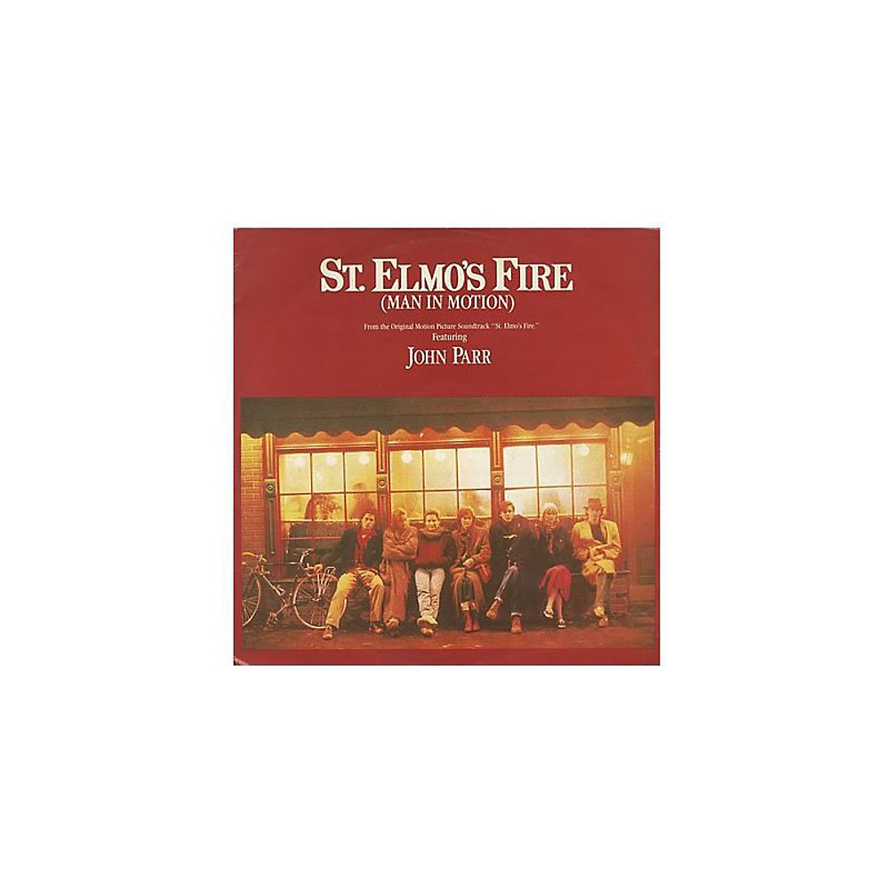 Alliance John Parr St. Elmo's Fire 1500000178166