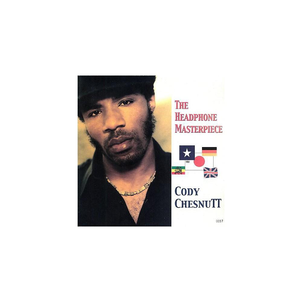 Alliance Cody ChesnuTT - Headphone Masterpiece 1500000178934