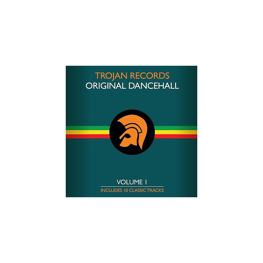 Alliance Various Artists Best Of Original Dancehall 1 1500000179708