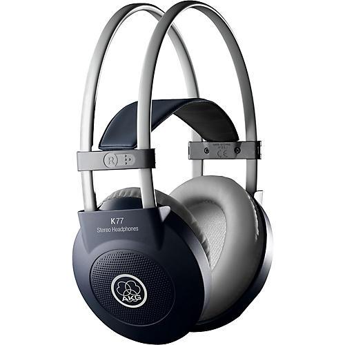 AKG K77 Headphones-thumbnail