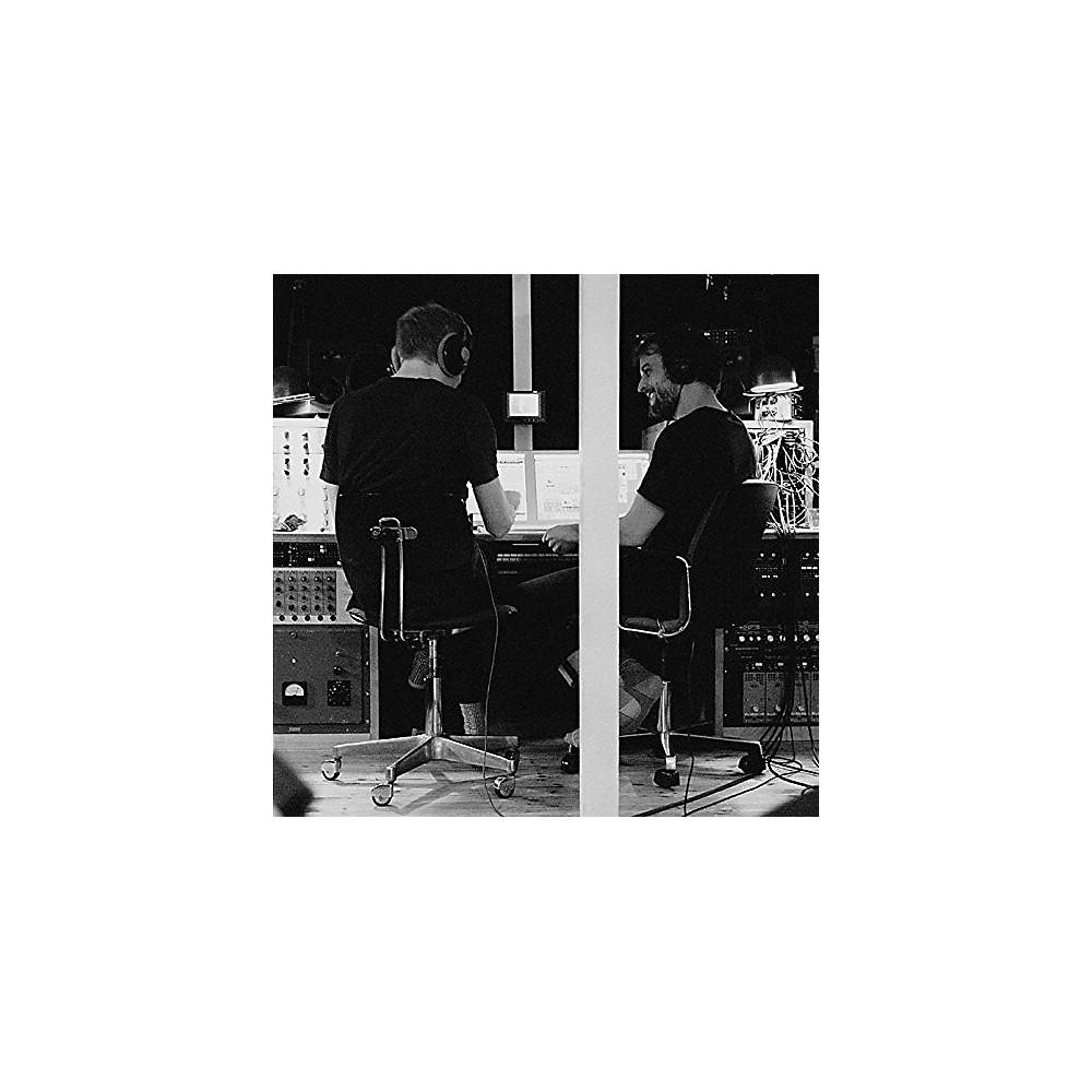 Alliance Olafur Arnalds & Nils Frahm - Trance Frendz 1500000187114