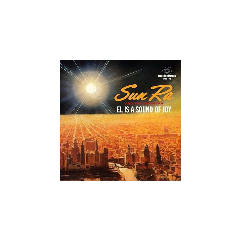 Alliance Sun Ra - El Is A Sound Of Joy/Black Sky And Blue Moon 1500000188826